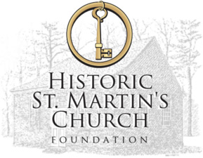Historic St. Martin's Church Foundation